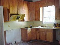 Kitchen Renovation in Pensacola, FL