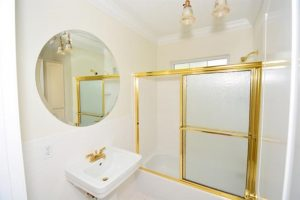 Bathroom remodeling in Pensacola, FL