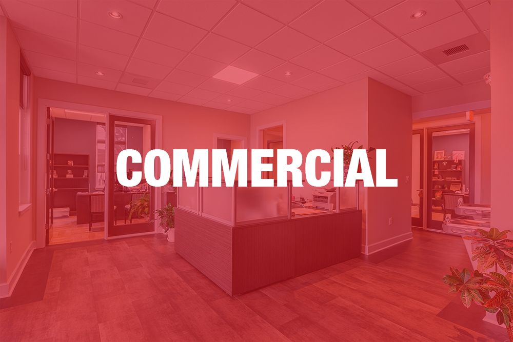 Commercial construction companies in Pensacola, FL