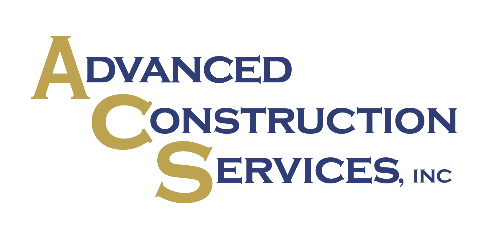 Advanced Construction Services, Inc.