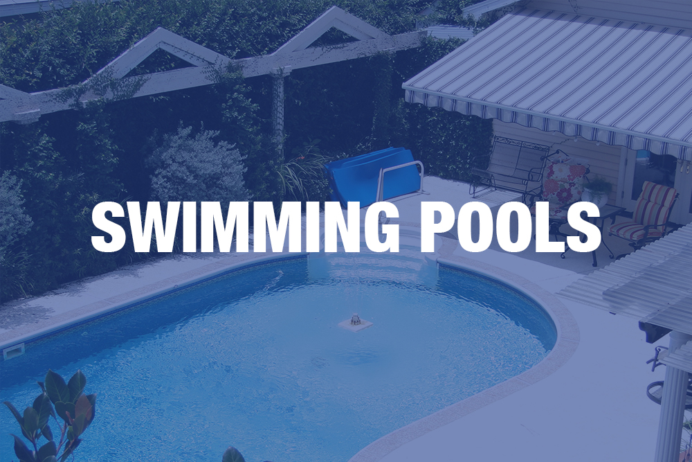 Swimming pool installation companies in Pensacola, FL