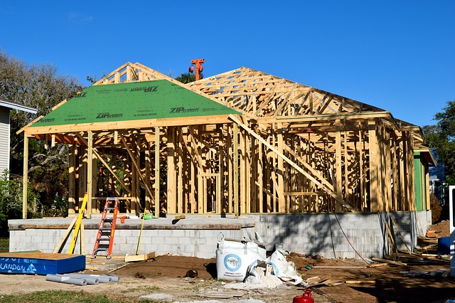 Complete construction services in Pensacola, FL