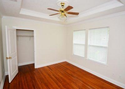 Bedroom interior renovations in Pensacola, FL