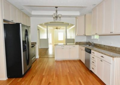 Kitchen remodeling in Pensacola, FL