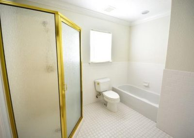 Bathroom renovations in Pensacola, FL